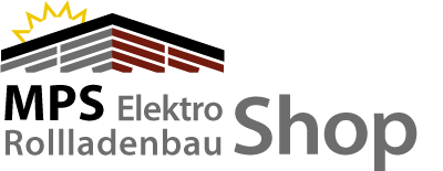 MPS-Elektro Rollladen Shop-Logo